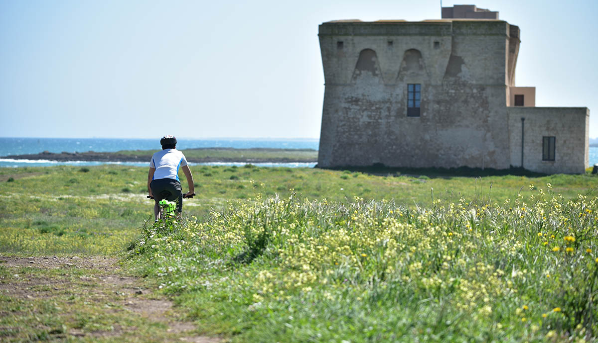 Tailor-made Cycle Tours in Puglia - Italy