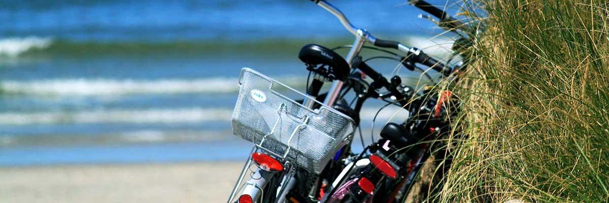 Rent a bike - Noleggio biciclette Puglia
