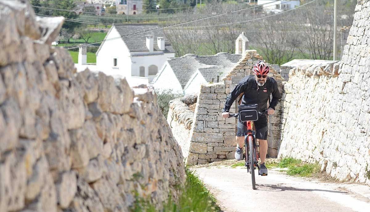 Giro di Puglia 6 days Putignano-Ostuni
